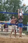 Второй открытый областной турнир по пляжному волейболу на призы администрации Ленинского района, Фото: 15