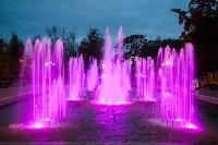 В Кировском сквере открылся светомузыкальный фонтанный комплекс: Фоторепортаж Myslo, Фото: 12