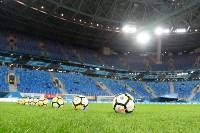Зенит - Арсенал: Текстовая трансляция матча. 15.10.2017, Фото: 6