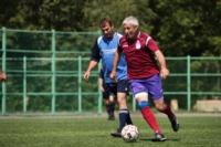 II Международный футбольный турнир среди журналистов, Фото: 127