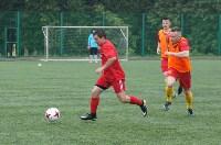 Футбольный турнир. Журналисты, Фото: 68