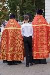 В Тульскую область прибыл ковчег с мощами новомучеников и исповедников Российских, Фото: 55