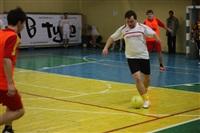 Матчи по мини-футболу среди любительских команд. 10-12 января 2014, Фото: 5