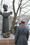 Никита Руднев-Варяжский, внук легендарного командира «Варяга» с визитом в Тульскую область, Фото: 10