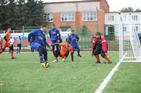 Полным ходом идет розыгрыш кубка «Слободы» по мини-футболу, Фото: 45