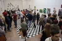 Граффити-выставка, Фото: 20