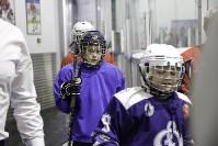 Легенды хоккея провели мастер-класс в Туле, Фото: 17