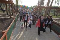 """Открытие зоны """"Драйв"""" в Центральном парке. 1.05.2014, Фото: 18"""