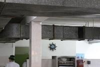 В Туле продолжается модернизация школьных столовых, Фото: 16