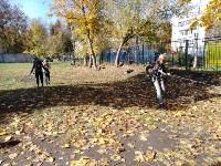 """Соревнования """"Школа безопасности"""" в Туле, Фото: 3"""