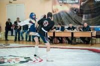Первенство в Киреевске по смешанным единоборствам, Фото: 4