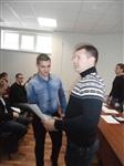 Итоговое собрание Федерации бокса Тульской области. 26 декабря 2013, Фото: 3