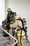 Пожарно-тактические учения в ТЦ «Гостиный двор», Фото: 6