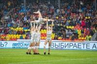 Матч «Арсенал» – «Динамо»: большой фоторепортаж, Фото: 56