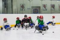 """Детская следж-хоккейная команда """"Тропик"""", Фото: 34"""