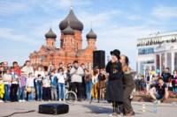 Театральное шествие в День города-2014, Фото: 3