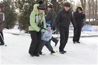 В Туле состоялась традиционная лыжная гонка , Фото: 15