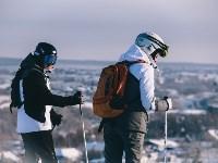 Зимние развлечения в Некрасово, Фото: 20