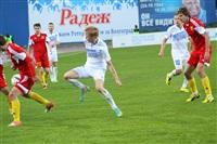 «Ротор» (Волгоград) - «Арсенал» (Тула) - 1:1 (0:0), Фото: 22