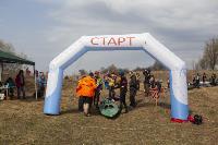 Сотни туристов-водников открыли сезон на фестивале «Скитулец» в Тульской области, Фото: 72