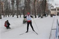 В Туле состоялась традиционная лыжная гонка , Фото: 33