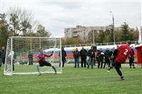 Большой фоторепортаж с кубка «Слободы» по мини-футболу , Фото: 88
