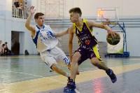 В Тульской области обладателями «Весеннего Кубка» стали баскетболисты «Шелби-Баскет», Фото: 33