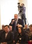 Встреча врио губернатора Тульской области Алексея Дюмина с общественностью. 23 марта 2016 года, Фото: 14