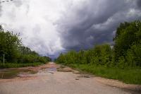 Дедилово затопило, Фото: 2