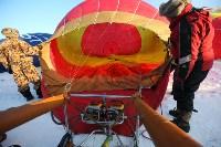 Соревнования по воздухоплаванию в Туле, Фото: 5