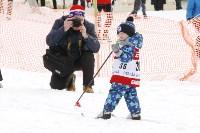 В Тульской области прошла «Лыжня Веденина-2019»: фоторепортаж, Фото: 43