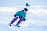 Первый этап чемпионата и первенства Тульской области по горнолыжному спорту, Фото: 25