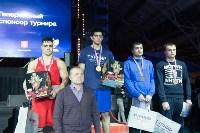 В Туле прошли финальные бои Всероссийского турнира по боксу, Фото: 124
