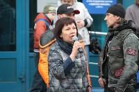 Открытие мотосезона в Новомосковске, Фото: 62