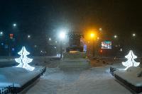 В Туле у памятника «катюше» появилась подсветка, Фото: 9