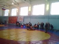 В Туле прошли соревнования по греко-римской борьбе, Фото: 4