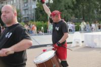 """44 drums на """"Театральном дворике-2014"""", Фото: 15"""