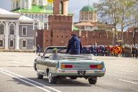 Репетиция парада Победы в Туле, Фото: 6