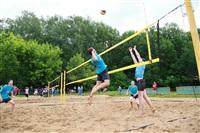 Пляжный волейбол в парке, Фото: 25