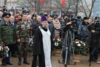 25 лет со дня вывода советских войск с территории Афганистана. Тула, Фото: 3