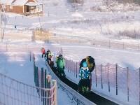 Зимние развлечения в Некрасово, Фото: 11