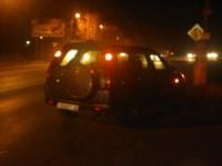 Машина-участница ДТП, Фото: 6