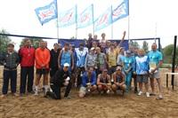Второй открытый областной турнир по пляжному волейболу на призы администрации Ленинского района, Фото: 55