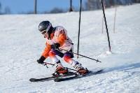 Первый этап чемпионата и первенства Тульской области по горнолыжному спорту, Фото: 15