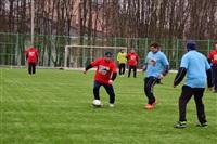 Турнир по мини-футболу памяти Евгения Вепринцева. 16 февраля 2014, Фото: 9