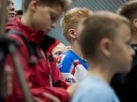 В Новомосковске стартовал молодежный чемпионат России по хоккею, Фото: 8