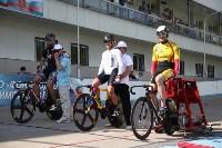 Международные соревнования по велоспорту «Большой приз Тулы-2015», Фото: 2