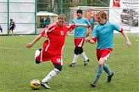Большой фоторепортаж с кубка «Слободы» по мини-футболу , Фото: 162