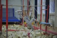 В Туле проверили ближайший резерв российской гимнастики, Фото: 3