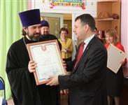Подписание Соглашения о сотрудничестве министерства образования и тульской РПЦ, Фото: 12
